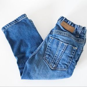 Burberry Children's Jeans Relaxed Fit 18 months